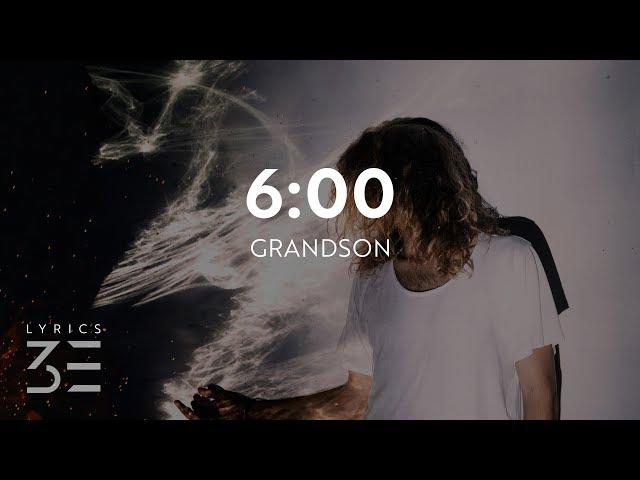 grandson - 600