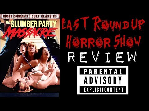REVIEW: Slumber Party Massacre (1982)