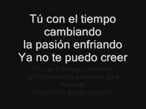Nicky Jam-Cuando quieras TRADUZIONE ITA