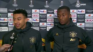 quotTo captain Man Utd is a huge honour for mequot Jesse Lingard scored in his first game as skipper