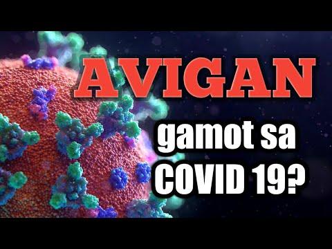 """AVIGAN"" Japanese Anti Flu Drug vs Corona Virus | cure for covid-19?"