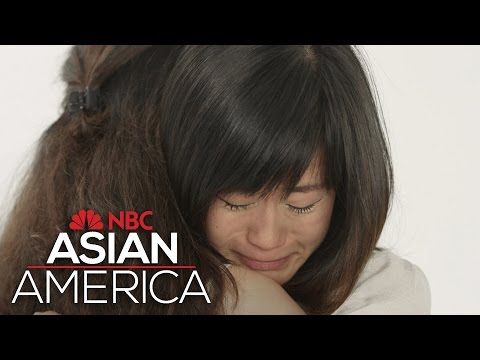 The Bridge: The 'L' Word | Jubilee Project | NBC Asian America
