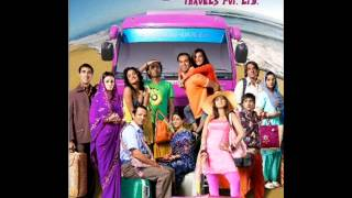 Halke Halke Rang Chhalke - Honeymoon Travels Pvt. Ltd. (2007) Full Song