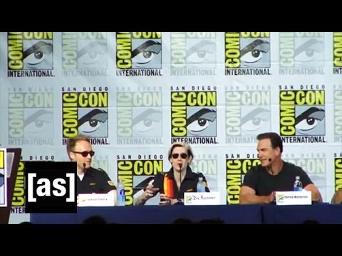 San Diego Comic-Con 2013: | The Venture Bros. | Adult Swim