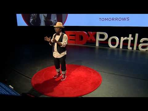 Your Sacred Serial Number | Speech | TEDxPortland