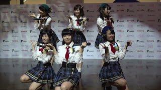 2015年04月26日(日) 14:00~(2回目ステージ) 岡山県岡山市 イオンモール...