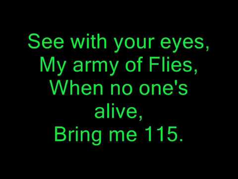 Elena Siegman  115 Lyrics
