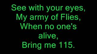 Elena Siegman - 115 Lyrics