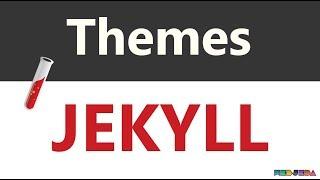 How to Install Jekyll Themes? - Tutorial 12