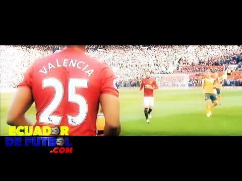 Antonio Valencia Vs Arsenal | Man of The Match | Individual Highlights 19-11-2016