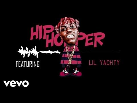 Blac Youngsta - Hip Hopper (Lyric Video) ft. Lil Yachty