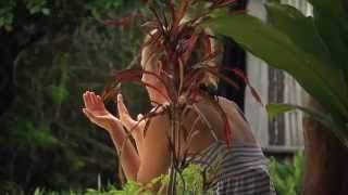 Bachelor in Paradise - Clare Confides in a Raccoon