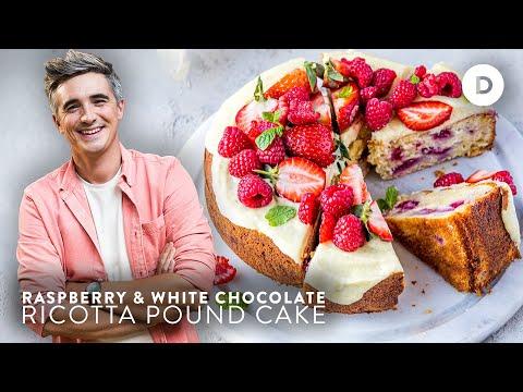 EASY Baking: Raspberry