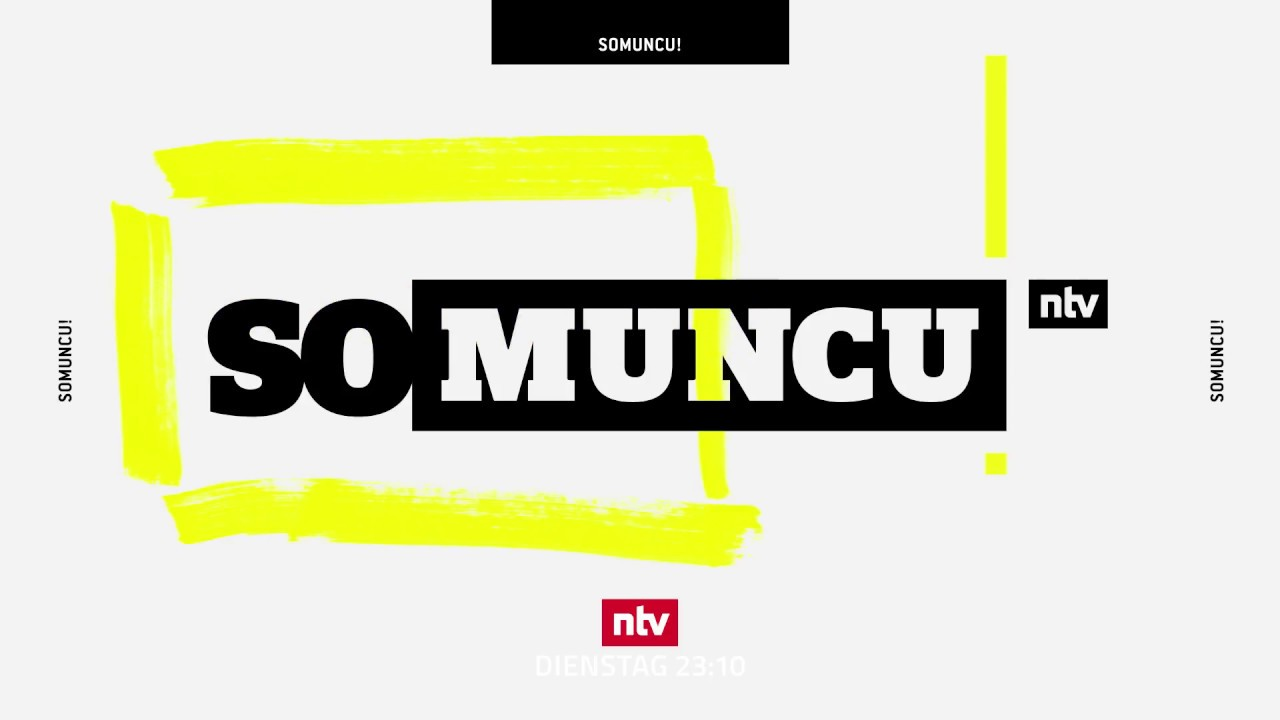 So Muncu Ntv