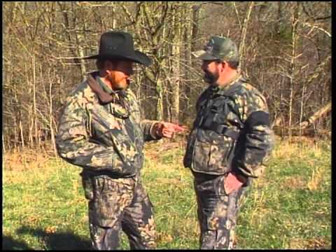 Ultimate Whitetail: All Antlers Season 4 - Tape 2 1998
