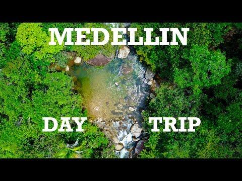 AN ANTIOQUIA ADVENTURE (Medellin Day Trip)