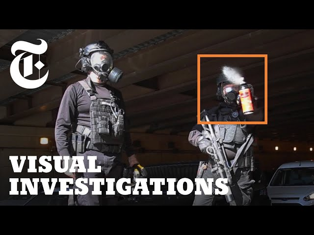 Philadelphia Police Violated Their Own Guidelines, Here's How | Visual Investigations