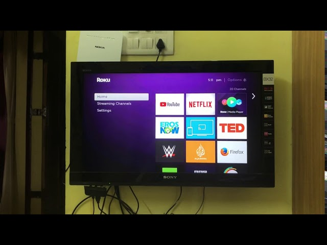 Screen Mirror Samsung Android Phone To, How To Screen Mirror Android Hisense Roku Tv