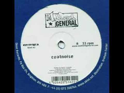 MidfieldGeneral - Coatnoise ( Dave Clarke remix ) ( 2000 )