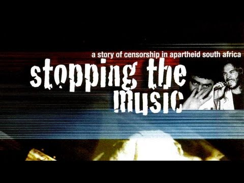 Stopping the Music: A Story of Censorship in Apartheid South Africa (Documentary)