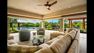 Meticulously Constructed and Finished Estate in Makena, Hawaii