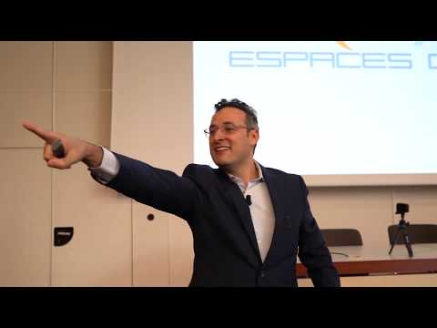 Salon de l'analyse technique : le secret pour gagner en Bourse à long terme !