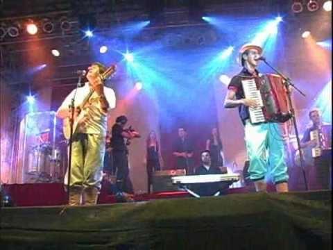NÓS - Osvaldir e Carlos Magrão - DVD Show Do Sul Volume 2 Ao vivo