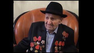 На 101-м году жизни скончался участник Великой Отечественной войны Исмаил (Гамурза) Цагаев