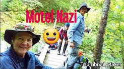 Motel Nazi in Silver Bay, MN