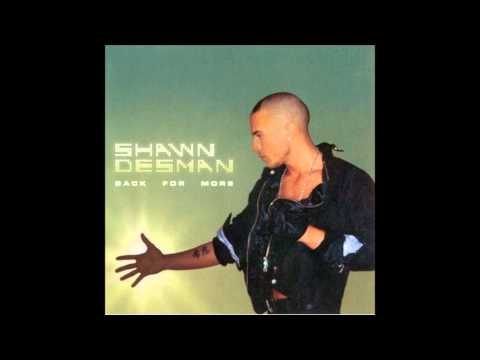 Shawn Desman - Red Hair