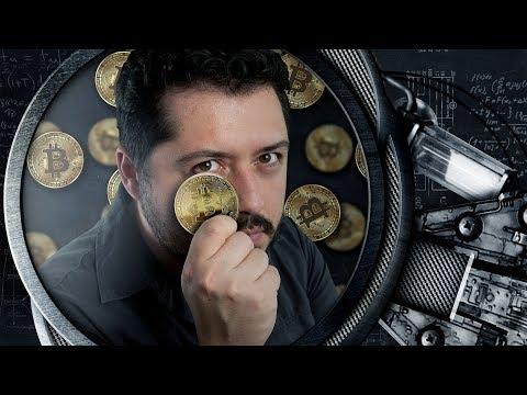 Quanto Vale Um Bitcoin? | Nerdologia