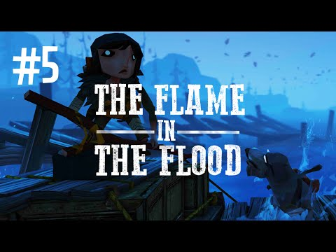 HANG ON AESOP - THE FLAME IN THE FLOOD (EP.5) |