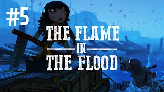 HANG ON AESOP - THE FLAME IN THE FLOOD (EP.5)