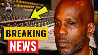 The Manager Of DMX Just Released Some Crucial News!