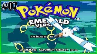 Pokemon Emerald Playthrough #07