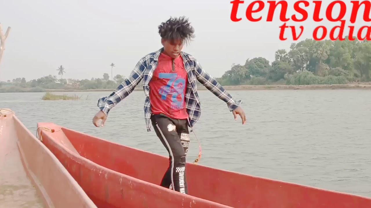 Monalisa kanhi amiti hau  Odia song  ମୋନାଲିସା କାହିଁ ଏମିତି ହୁଏ tension tv Odia