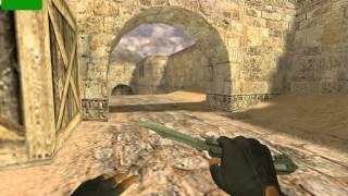 CS GO KNIFE PACK for CS 1.6