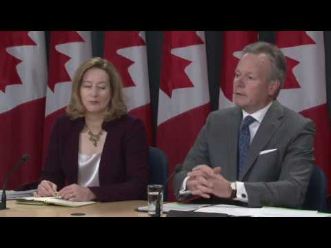 BANK OF CANADA HOLDS FIRM TO INTEREST RATES...NO INCREASE!