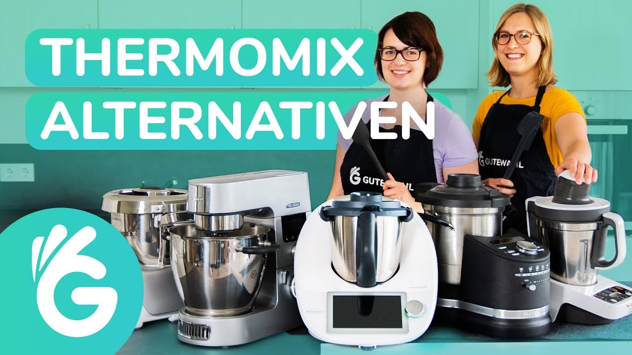 Thermomix Alternative Test