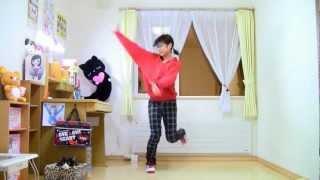 【ひま】千本桜を踊ってみた【ただのん ver.】 thumbnail