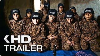OF FATHERS AND SONS: Die Kinder des Kalifats Trailer German Deutsch (2019)