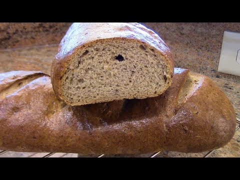Jewish Rye Bread