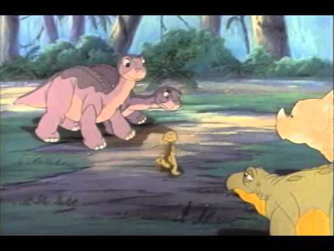 the land before time journey through the mists who needs you
