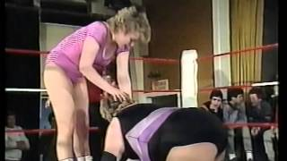 Angel McManus vs Klondite Kate