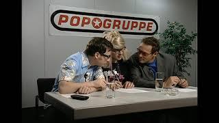 """""""Pop Band 2002/UPS"""""""