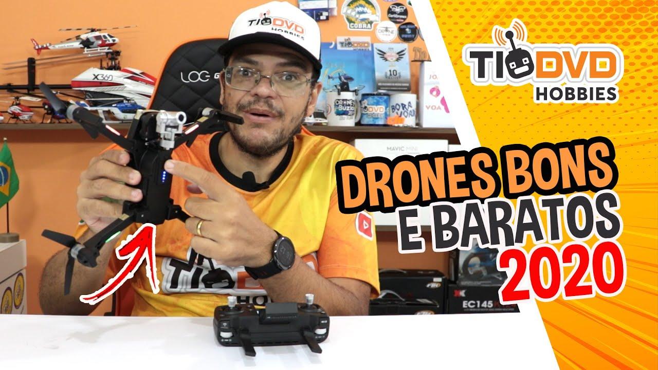 DRONES BONS E BARATOS QUE RECOMENDO EM 2020 DICAS DE COMO COMPRAR COM CUPONS DE DESCONTO NA BANGGOOD