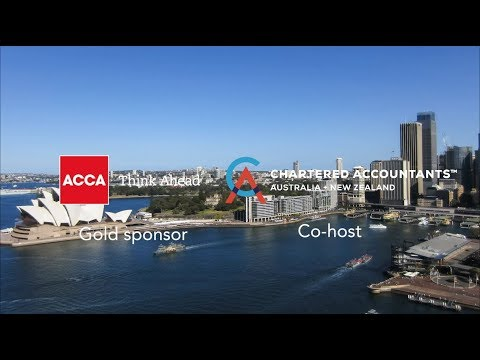 ACCA And CA ANZ: Our Strategic Alliance