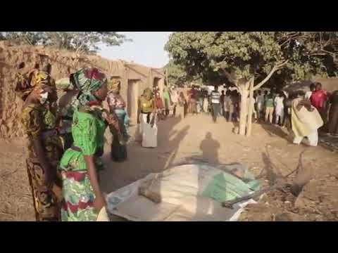 MATA A KAME KAM DANCE starring ADO GWANJA thumbnail
