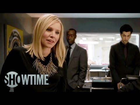 House Of Lies | 'You Broke My Nose' Official Clip | Season 4 Episode 7