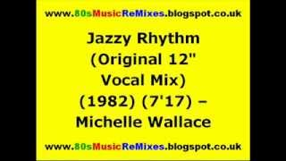 Jazzy Rhythm (Original 12